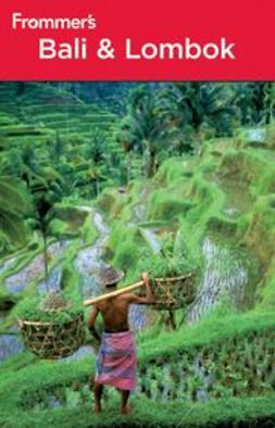 Thomasson-Croll, Mary Justice - Frommer's Bali & Lombok, ebook