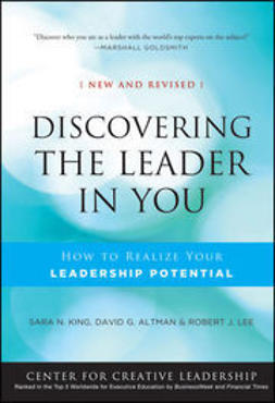 Altman, David - Discovering the Leader in You: How to realize Your Leadership Potential, ebook