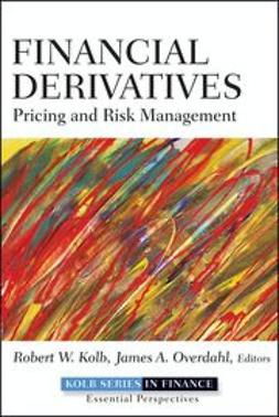 Kolb, Robert W. - Financial Derivatives: Pricing and Risk Management, e-bok