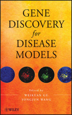 Gu, W. - Gene Discovery for Disease Models, ebook