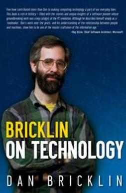 Bricklin, Dan - Bricklin on Technology, e-kirja