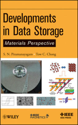 Piramanayagam, S. N. - Developments in Data Storage: Materials Perspective, ebook