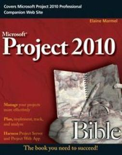 Marmel, Elaine - Project 2010 Bible, ebook
