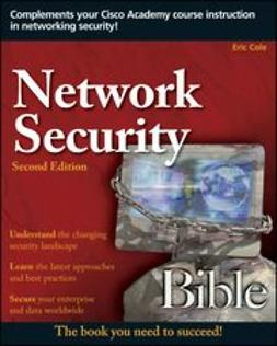 Cole, Eric - Network Security Bible, ebook