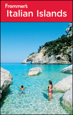 Hogg, Sylvie - Frommer's<sup>&#174;</sup> Italian Islands, ebook