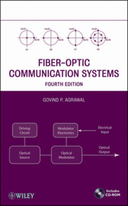 Agrawal, Govind P. - Fiber-Optic Communication Systems, ebook