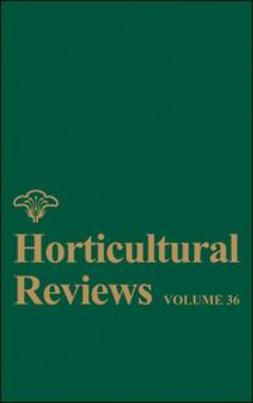 Janick, Jules - Horticultural Reviews, e-kirja