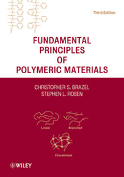 Brazel, Christopher S. - Fundamental Principles of Polymeric Materials, e-kirja