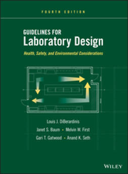 Baum, Janet S. - Guidelines for Laboratory Design: Health, Safety, and Environmental Considerations, ebook