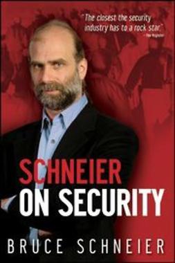Schneier, Bruce - Schneier on Security, e-bok