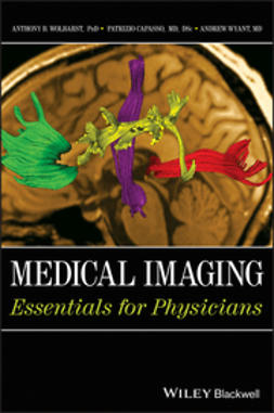 Capasso, Patrizio - Medical Imaging: Essentials for Physicians, e-bok