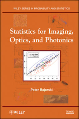 Bajorski, Peter - Statistics for Imaging, Optics, and Photonics, ebook