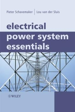 Schavemaker, Pieter - Electrical Power System Essentials, e-bok