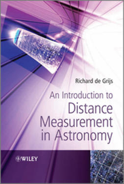 Grijs, Richard de - An Introduction to Distance Measurement in Astronomy, e-bok
