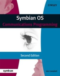 Box, Malcolm - Symbian OS Communications Programming, e-kirja