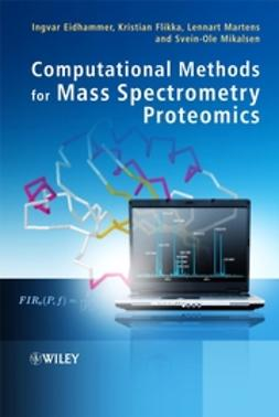 Eidhammer, Ingvar - Computational Methods for Mass Spectrometry Proteomics, ebook