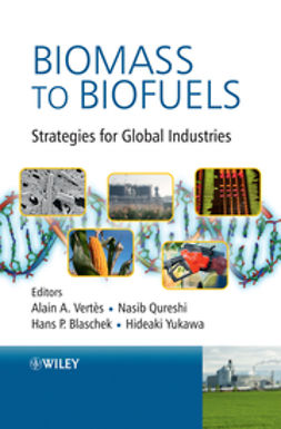 Vertes, Alain - Biomass to Biofuels: Strategies for Global Industries, ebook