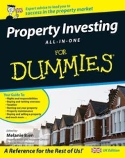 Bien, Melanie - Property Investing All-In-One For Dummies, ebook