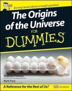 Frary, Mark - The Origins of the Universe for Dummies, ebook