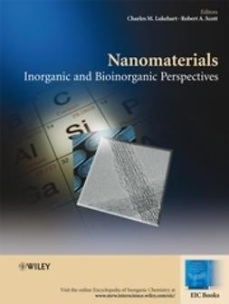 Lukehart, Charles M. - Nanomaterials: Inorganic and Bioinorganic Perspectives, ebook