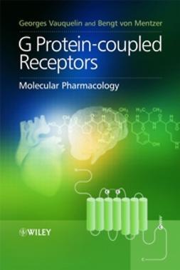 Mentzer, Bengt von - G Protein-coupled Receptors: Molecular Pharmacology, ebook