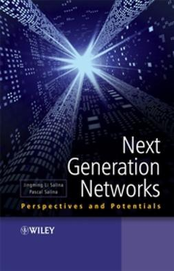 Salina, Jingming Li - Next Generation Networks: Perspectives and Potentials, ebook