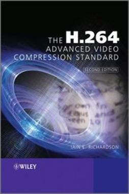 Richardson, Iain E. - The H.264 Advanced Video Compression Standard, ebook