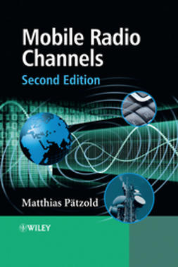 P?tzold, Matthias - Mobile Radio Channels, ebook