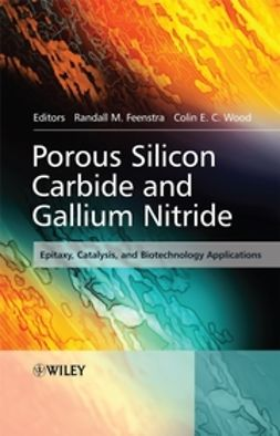 Feenstra, Randall M. - Porous Silicon Carbide and Gallium Nitride: Epitaxy, Catalysis, and Biotechnology Applications, e-kirja