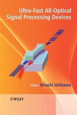 Ishikawa, Hiroshi - Ultrafast All-Optical Signal Processing Devices, ebook