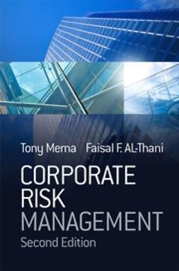 Al-Thani, Faisal F. - Corporate Risk Management, ebook