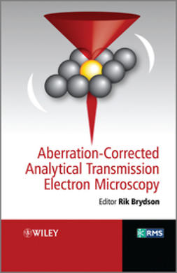Brydson, Rik - Aberration-corrected Analytical Electron Microscopy, ebook