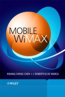 Chen, Kwang-Cheng - Mobile WiMAX, ebook