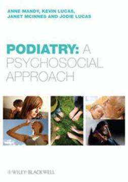 Mandy, Anne - Podiatry: Case Based Psychology, ebook