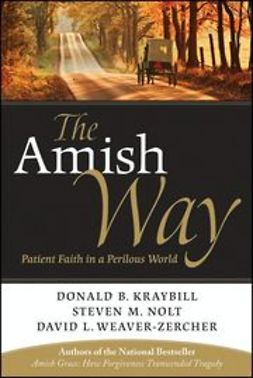 Kraybill, Donald B. - The Amish Way: Patient Faith in a Perilous World, ebook