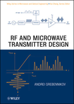 Grebennikov, Andrei - RF and Microwave Transmitter Design, ebook
