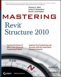 Harrington, David J. - Mastering Revit Structure 2010, e-kirja