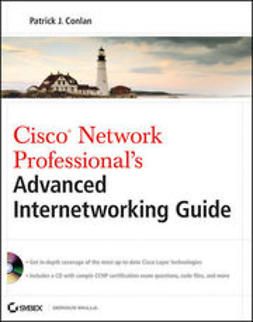 Conlan, Patrick J. - Cisco Network Professional's Advanced Internetworking Guide, ebook