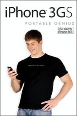 McFedries, Paul - iPhone 3GS Portable Genius: Also covers iPhone 3G, ebook