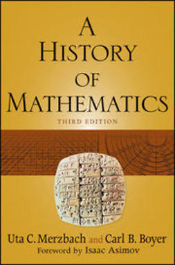 Boyer, Carl B. - A History of Mathematics, ebook