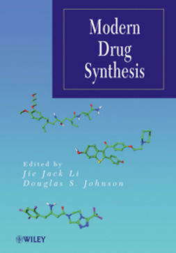 Johnson, Douglas S. - Modern Drug Synthesis, ebook
