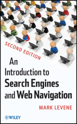 Levene, Mark - An Introduction to Search Engines and Web Navigation, ebook