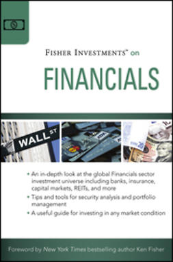 Kriz, Jarred - Fisher Investments on Financials, e-bok