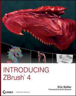 - Introducing ZBrush 4, ebook