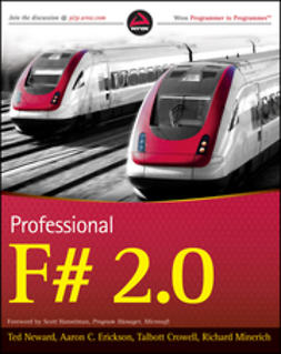Neward, Ted - Professional F# 2.0, ebook