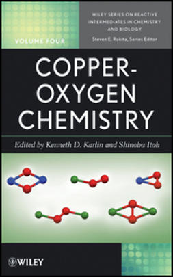Karlin, Kenneth D. - Copper-Oxygen Chemistry, e-bok