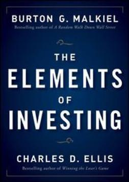 Malkiel, Burton G. - The Elements of Investing, ebook