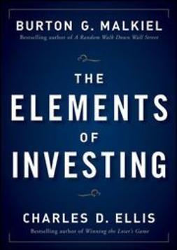 Malkiel, Burton G. - The Elements of Investing, ebook