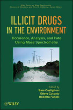 Castiglioni, Sara - Mass Spectrometric Analysis of Illicit Drugs in the Environment, ebook