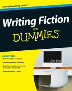 Ingermanson, Randy - Writing Fiction For Dummies®, e-kirja